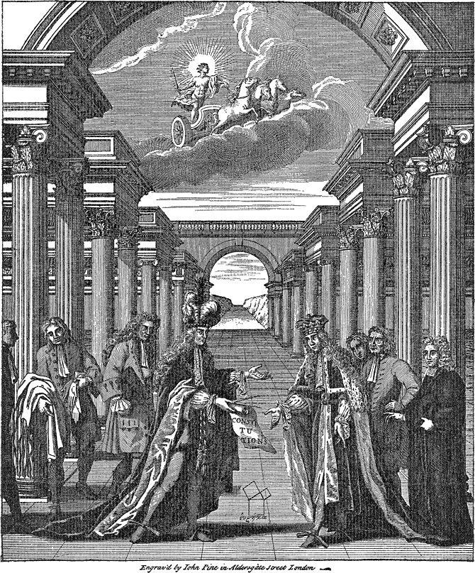 Θεμελιώδεις Αρχές του Αρχαίου και Αποδεδεγμένου Σκωτικού Τύπου