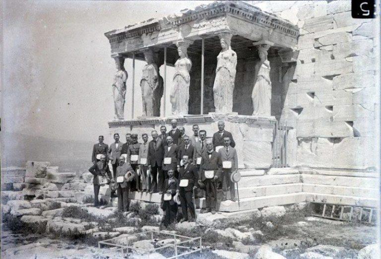 Η ιστορία του ελληνικού Ελευθεροτεκτονισμού